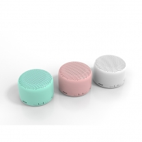 K7 Candy Bluetooth Speakers
