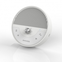A6 Sound Machine Bluetooth Speaker