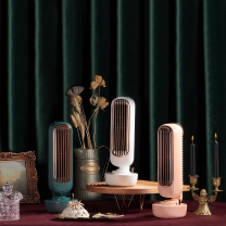 Water cooling fan Humidifier tower fan-Avwoo