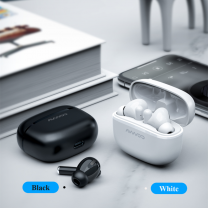 New Design TWS Earbuds Airpods H8 Wireless Tws earphone 5.0 OEM AVWOO