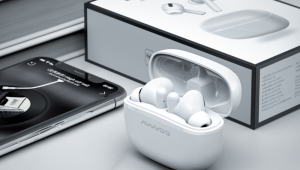 Are you ready to get a new tws earphone 5.0 at school season  ?