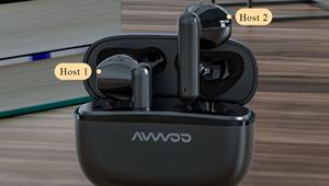 AVWOOTrueWirelessEarbuds Cheap Earbuds